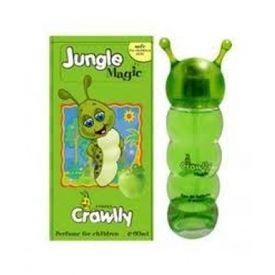 Jungle Magic - Perfume For Children, crazzy crawlly