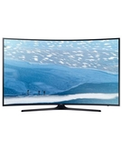 Samsung 49 Inch 4K Curved UHD Smart LED TV 49KU7350