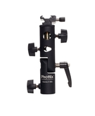 Phottix VAROS II MF FLASH SHOE UMBRELLA HOLDER