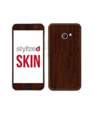 Stylizedd Vinyl Skin Decal Body Wrap for HTC 10 - Wood Primavera