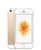 Apple iPhone SE with face time,  Gold, 16 GB