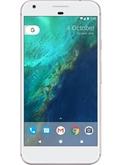Google Pixel XL,  Very Silver, 32GB