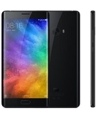 Xiaomi Mi Note 2 Dual Sim 128GB, 6GB RAM, 4G LTE, Piano Black, Global versiom
