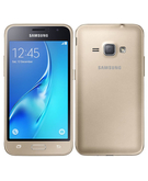 SAMSUNG GALAXY J105F MINI DUAL SIM 3G, GOLD, 8GB- Crazy Clearance Sale