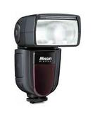 NISSIN-DI700 AIR FOR NIKON,  Black
