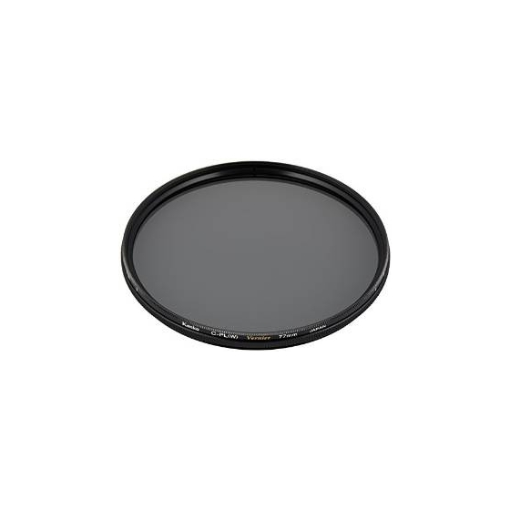 KENKO 77MM PL CIRCULAR FILTER FOR CAMERAS