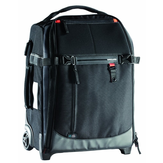 VANGUARD QUOVIO 49T CARRYON LTWEIGHT TROLLEY BAG
