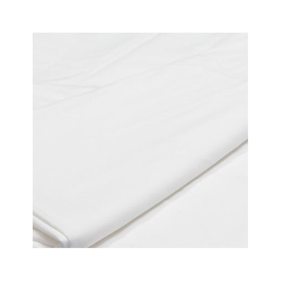 VISICO MUSLIN background 3 X 6 MTR WHITE