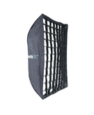 Phottix EASYUP UMBRELLA SOFTBOX WITH GRID 60X90CM