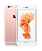 Apple iPhone 6S with FaceTime 4G LTE, 64GB,  Rose Gold
