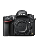 Nikon D610 Body Only, 24.3 MP,  Black