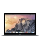 Apple Macbook MF865 Intel Broadwell Dual Core 1.2 Ghz 12Inch 8GB 512GB Mac OS X 10.10 Yosemite Silver