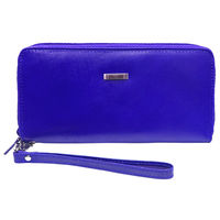 Rhysetta BL905 Ladies Wallet,  navy