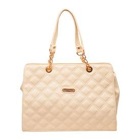 Rhysetta DD06 Handbag,  beige