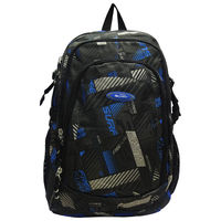Rhysetta DBP-10 Backpack,  grey