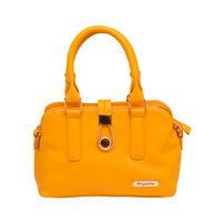 Rhysetta DD001 Handbag,  mustard