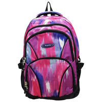 Rhysetta DBP-11 Backpack,  peach