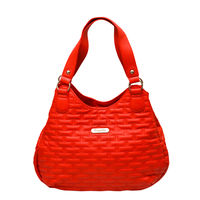 Rhysetta DD17 Handbag,  red