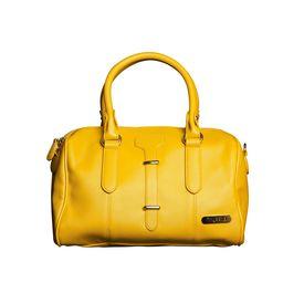 Rhysetta DD011 Handbag,  burgundy