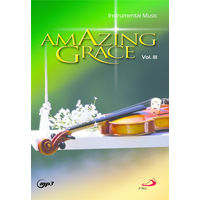 Amazing Grace - Vol III