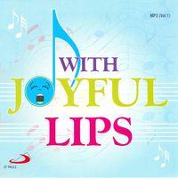 With Joyful Lips