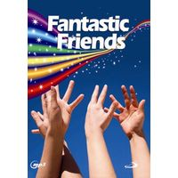 Fantastic Friends