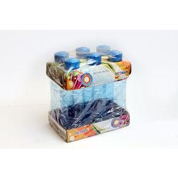 Petman Economy Water Bottle-Set Of 6 (1000Ml Each), blue