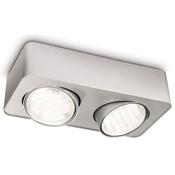 Philips Ecomoods Spot Light 57952, white 915002767301