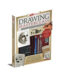 Art Maker Drawing Masterclass, na