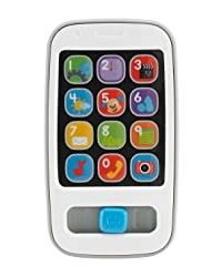 Fisherprice Smart Phone Assortment, Age 6+