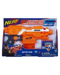 Nerf N-Strike Elite Stryfe Blaster (6 Darts)