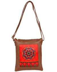 Sling Bags: S19-122, multicolour