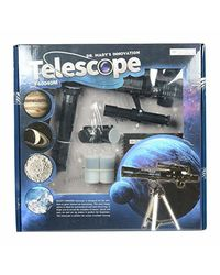 Dr. Mady Telescope 40F400, Age All