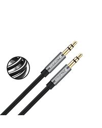 Ultraprolink Ul107-0150 3.5Mm - 3.5Mm Audio Cable 1.5M, multicolour