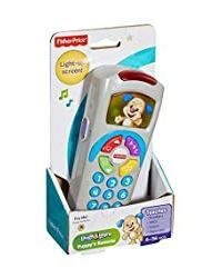 Fisherprice Laugh & Learn Puppy & Sis Remote Assortment, Age 1+