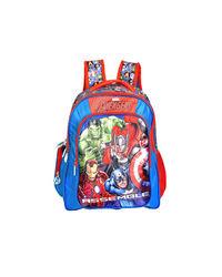Avengers Assemble Red & Blue Soft Bag 36 cm