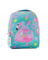 Smily Junior Backpack Light Blue