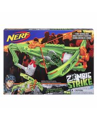 Nerf Zombie Strike Out Breaker Bow