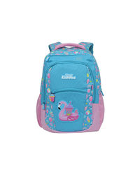 Dreamland Access Backpack Light Blue