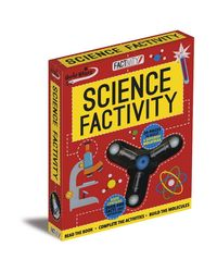 Gold Star Science Factivity, multi