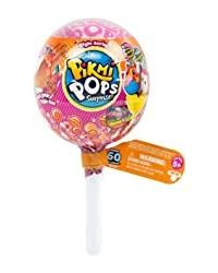 Pikmi Pops Surprise, Age 3+