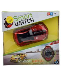 RUN LONG Smart Watch Remote Control Voice Command Car