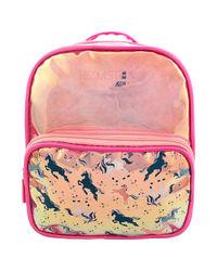 Hamster London Small Backpack Unicorn