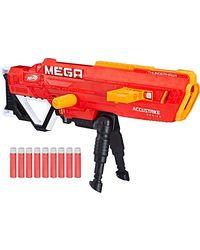 NERF Guns Mega Thunderhawk Blaster, Age 8+