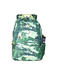Wildcraft 38 Ltrs Green Casual Backpack (11622-Green), green