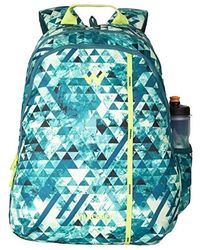 Wildcraft 35 Ltrs Green Casual Backpack (11612-Green), green