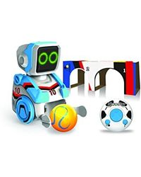 Silverlit Remote Controlled Kickabot 2 In 1 Pack, Age 3+