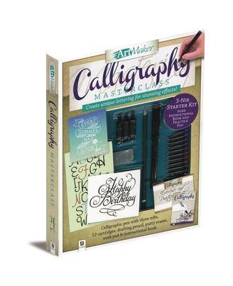 Art Maker Calligraphy Masterclass, na