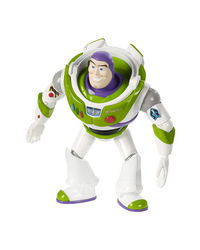 """Toy Story 4 Buzz Lightyear 7"""" Action Figure, Age 3+"""
