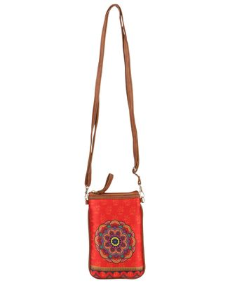 Mobile Slings Pouch